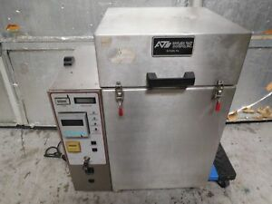 Ats Applied Test Systems Asphalt Tester Pressure Aging Vessel Pav Free Shipping