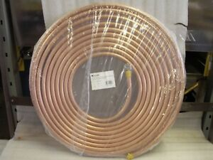 3 4 Copper Coil Roll 50ft Air Conditioning Refrigeration B280 Copper ll