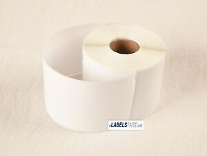 50 Rolls 99019 White 150 Labels Ebay paypal Dymo Labelwriters Comp 450 400 Duo