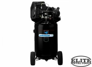 New Industrial Air 30 Gallon Air Compressor Ila1883054