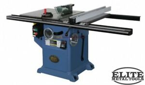 New Oliver 4045 12 Professional Table Saw