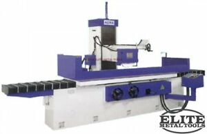 New Acra Automatic Surface Grinder 2480hsr