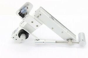 C s o Applanation Tonometer 870 Style For Zeiss Style Slit Lamps Free Ship