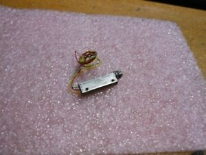 Bourns Variable Resistor Part 220l 639 103m Nsn 5905 00 980 0438