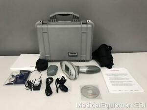 Thermo Scientific Niton Xlp 300a Portable Xrf 300 Series Lead Paint Analyzer