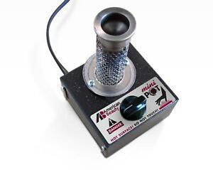 American Beauty Mp 9 Mini Solder Pot 100 Watt