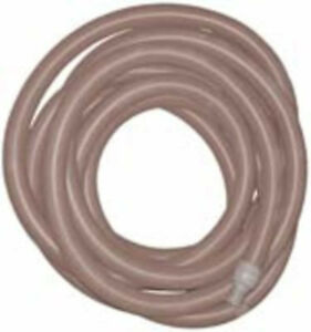 50 Super Truck mount Vacuum Hose Gray 2 With Cuffs Carpet Cleaning Hydro force