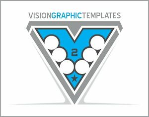 Sports Clipart Vision Graphic Templates Cd 2 Vector Clipart Images T Shirt