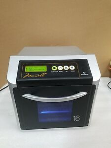 Promega Maxwell 16 Magnetic Particle Sample Purification Processor Mx3031 As2000