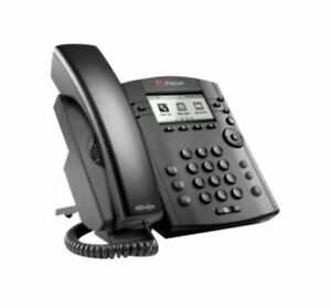 Polycom Vvx 310 Voip Sip Gigabit Business Media Phone 1 Year Warranty