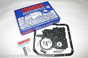 Transgo 425 1 Shift Kit Th425 Th 425 Transmission Transaxle Reprogramming