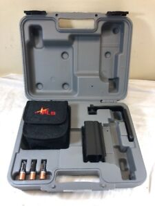 Pacific Laser Systems Pls 60574 Laser Tool