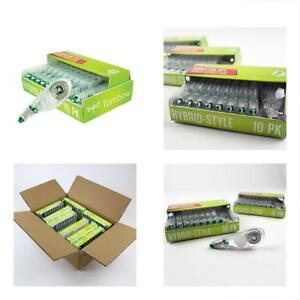 Tombow Mono Correction Tape Hybrid 80 Count Case Pack 68721a