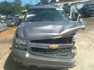 Driver Front Seat Bucket Bench Seat Opt A95 Fits 12 14 Suburban 1500 948392