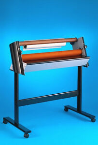 Daige Solo 55 Cold Laminator Foot Switch And Stand Ready To Ship