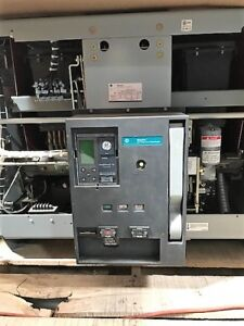 Ge Wavepro Wpx 50 5000amp New