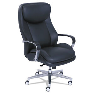 La z boy Commercial 2000 Big And Tall Executive Chair Black 48968
