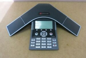 Polycom Soundstation Ip 7000 Sip Based Voip Ip Conference Phone 2201 40000 001
