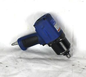 Cornwell Ir c9000 1 2 Impact Drill Driver Pnuematic Heavy Duty Air Power Tool