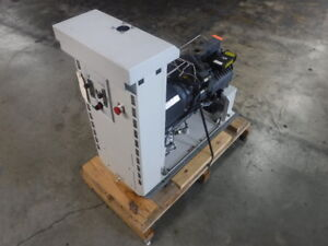 Edwards Multi Stage Dry Pump Dp 80 stock