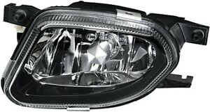 New Mercedes Benz E500 Hella Right Fog Light Assembly 008275081 2118201256