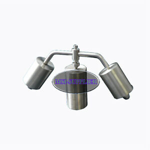 Ball Pressure Tester Measuring Heat Resistance Of Electrical Enclosure