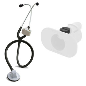 S3 Stethoscope Tape Holder White Littmann Adc Nursing Emt Ems Medic Nurse Gift