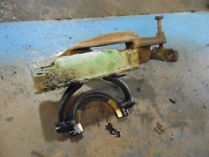 1941 John Deere B Gas Tractor Throw Out Fork Assembly