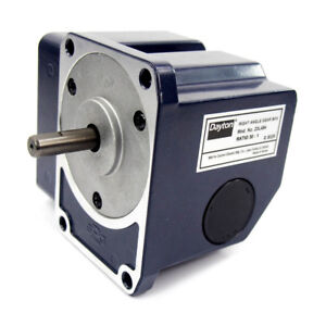 Continuous Speed Reducer Right Angle Gear Box 30 1 Ratio 05 Input Hp