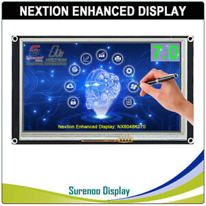 7 0 Nextion Enhanced Hmi Intelligent Smart Usart Serial Lcd Module Display