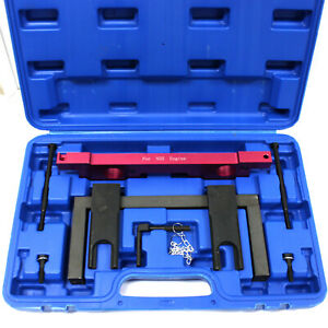 Camshaft Vanos Alignment Timing Full Tool Set For Bmw N55 Engine