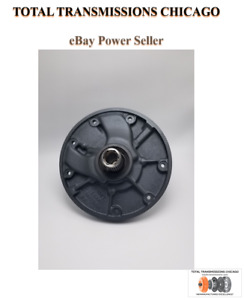 C6 Transmission Pump Rebuilt Ford