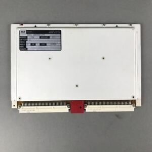 Loral rolm Mil spec Computer 1754 Ercc Controller Set Option 2