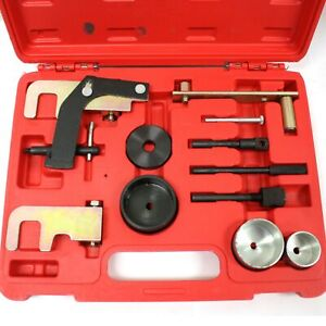 Diesel Engine Timing Tools Set For Opel Renault Nissan Camshaft Crankshaft Dci