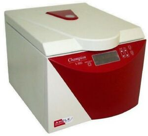 Ample Scientific S 50d Swing Rotor Benchtop Centrifuge