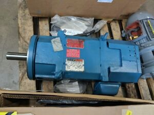 Reliance Electric 3 Phase 60 Hp Motor stk