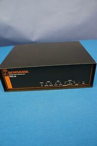 Renishaw Phc50 Probe Controller For Ph50 Motorized Probe Head W 90 Day Warranty
