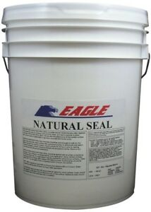 Eagle 5 Gal Water based Concrete And Masonry Sealer And Water salt Repellant