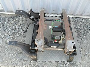 03 04 05 06 07 08 Dodge Ram 2500 3500 Power Seat Track Driver Lh