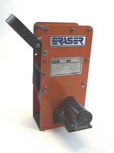 Eraser Ar 0610 Wmi Measuring Meter Wire Cable W Smooth Rollers Inches