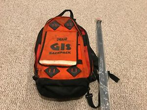 Seco Manufacturing Gis Surveying Gps Receiver Mapping Backpack 2