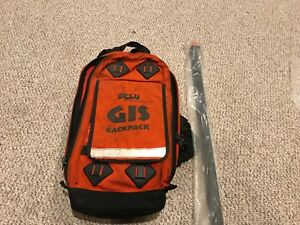 Seco Manufacturing Gis Surveying Gps Receiver Mapping Backpack 3