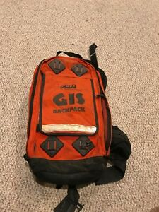 Seco Manufacturing Gis Surveying Gps Receiver Mapping Backpack 4