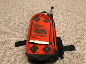 Seco Manufacturing Gis Surveying Gps Receiver Mapping Backpack 5