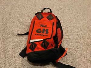 Seco Manufacturing Gis Surveying Gps Receiver Mapping Backpack 7