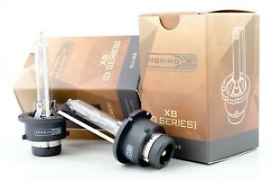 Morimoto Xb35 Hid Bulbs Replacement D4s One Pair