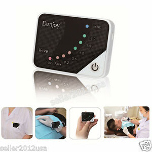 Denjoy Dental Apex Locator Endodontic Root Canal Finder Electronic Root Tip Qs t