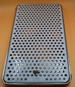 Stainless Steel Drip Tray Draft Beer Tower Kegerator Tap 8 x16 210 Mm X 400 Mm