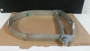 nos Clevis Pipe Hanger Bracket 16 Pipe E2