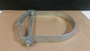 nos Clevis Pipe Hanger Bracket 10 Pipe E2